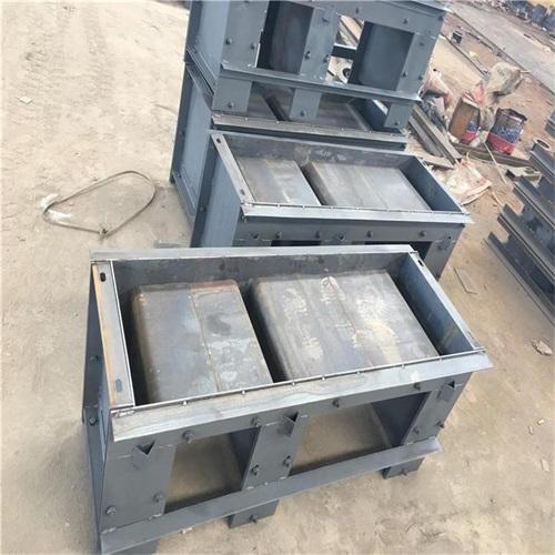混凝土电缆槽模具供应商