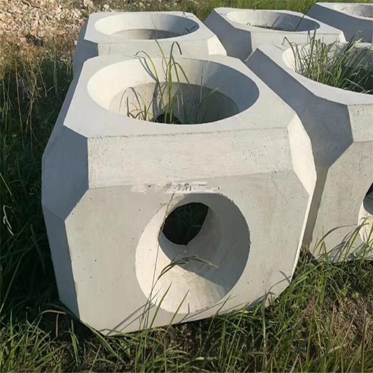 防浪石混凝土模具