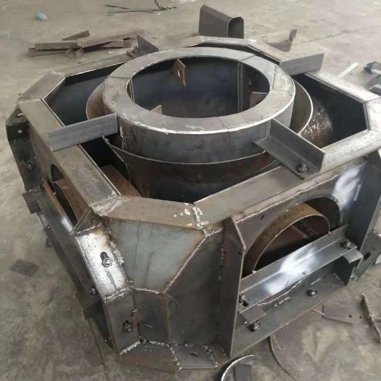 防浪石钢模具公司