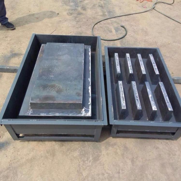 水渠沟盖板模具直供