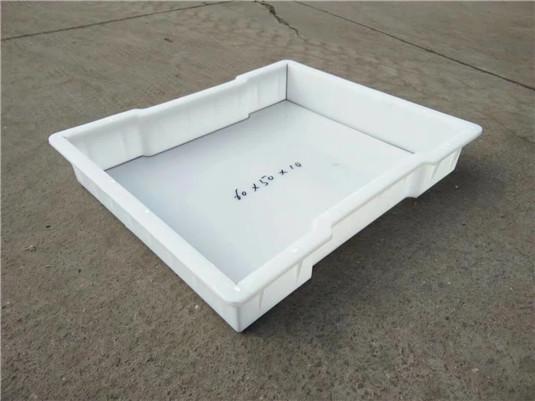 高铁盖板模具定制