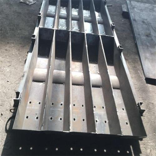 矿道轨枕模具生产厂家 发货及时