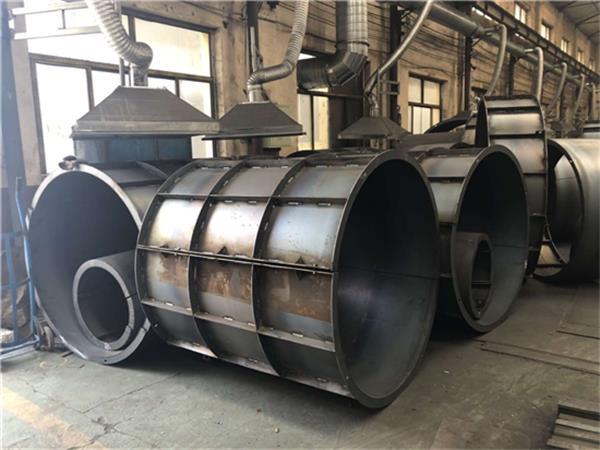检查井钢模具生产厂家