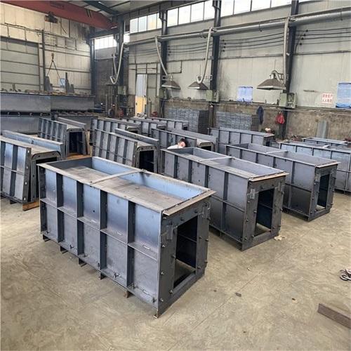 排水沟钢模具价格 耐压耐腐