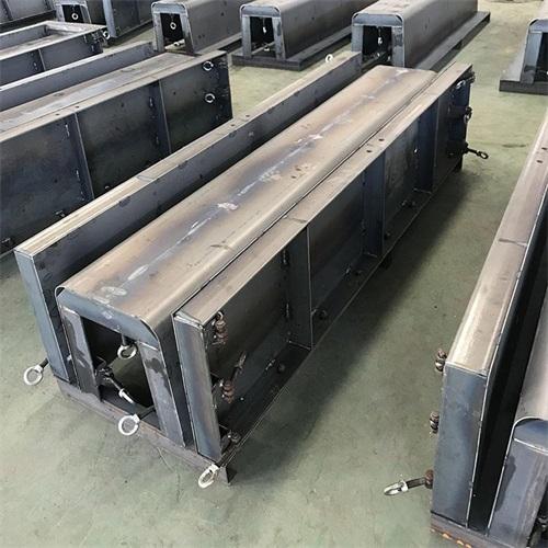 水渠排水槽钢模具制作 耐压耐腐