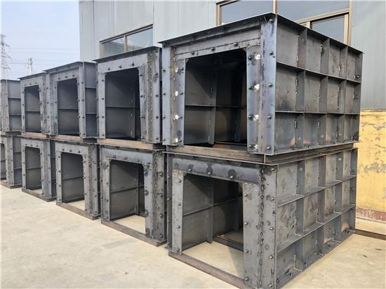 水泥矩形槽模具公司