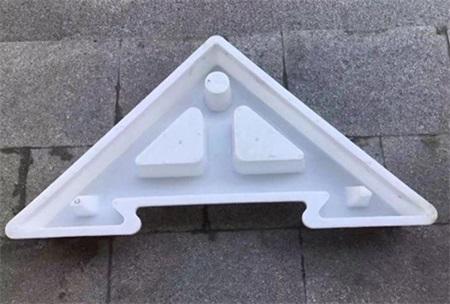 三角连锁生态护坡模具公司 易施工
