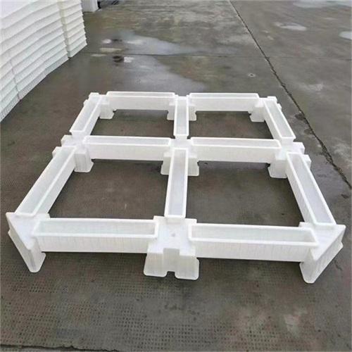工字连锁护坡模具价格 易施工