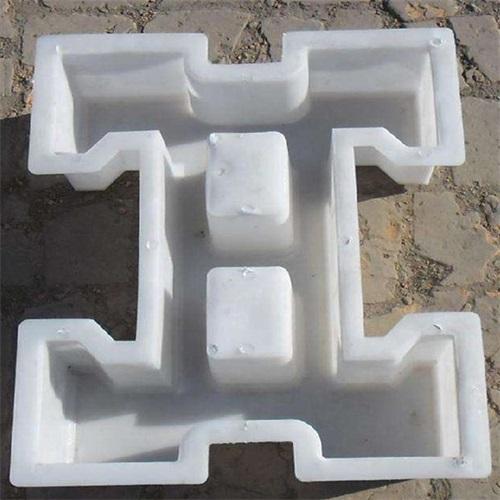混凝土连锁护坡模具厂家 易施工