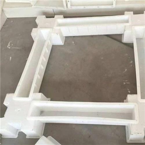 河道連鎖護坡磚模具規格