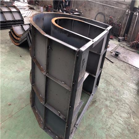 配重块钢模具报价单 不脱落耐用性强