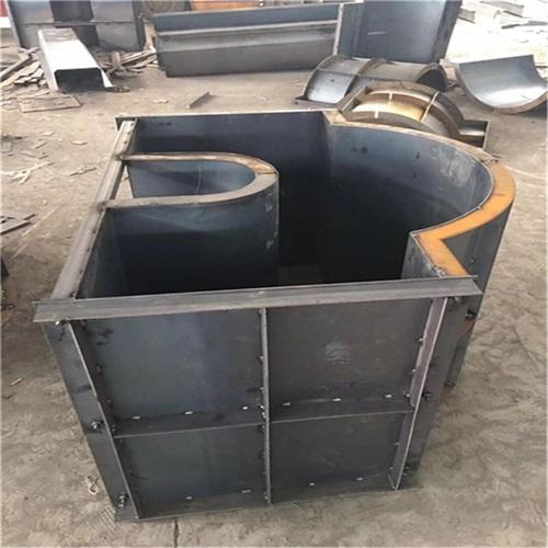 水泥配重块模具报价单 安装方便