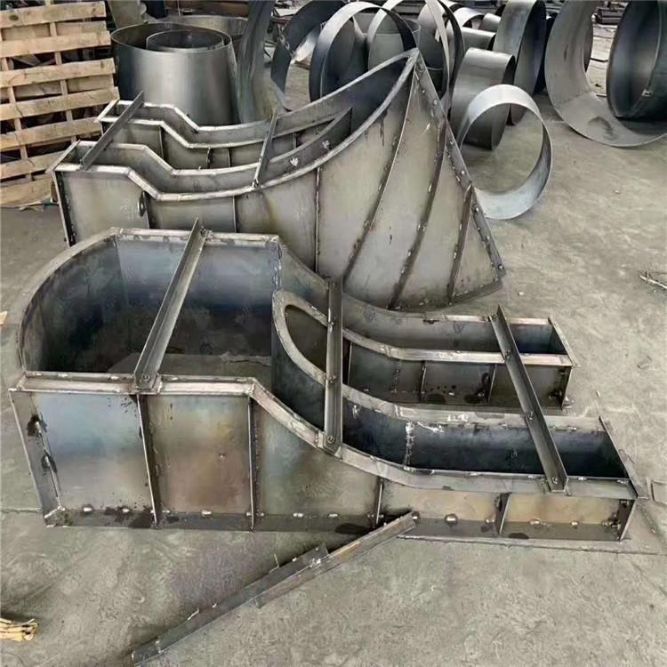 安全岛钢模具报价表 使用方便