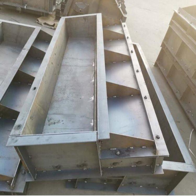 房檐遮板钢模具价格