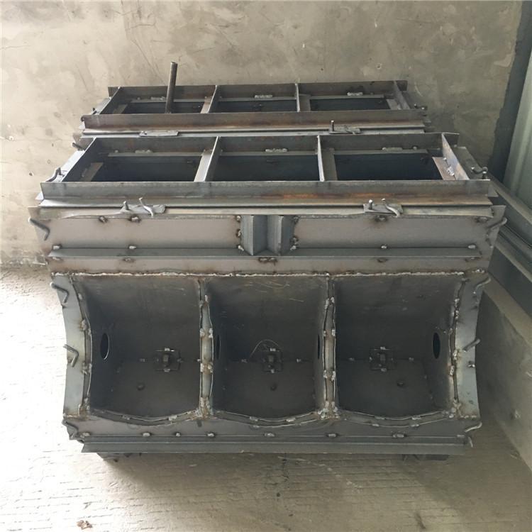 漏粪板模具厂家-拉萨养猪食槽模具直供
