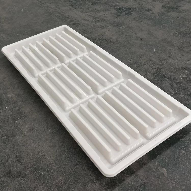 新款漏粪板模具厂家价格-细致加工