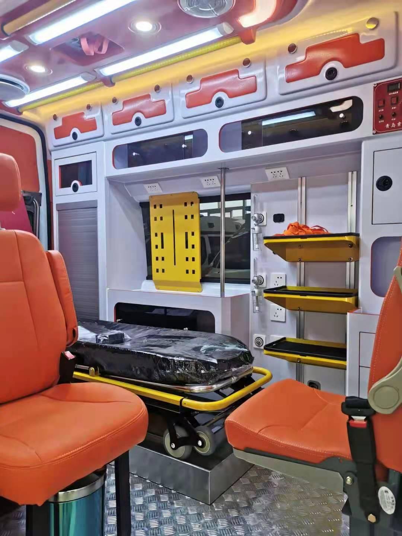 深圳市長途救護車出租|進來選擇你想要的|揚州救護車出租電話