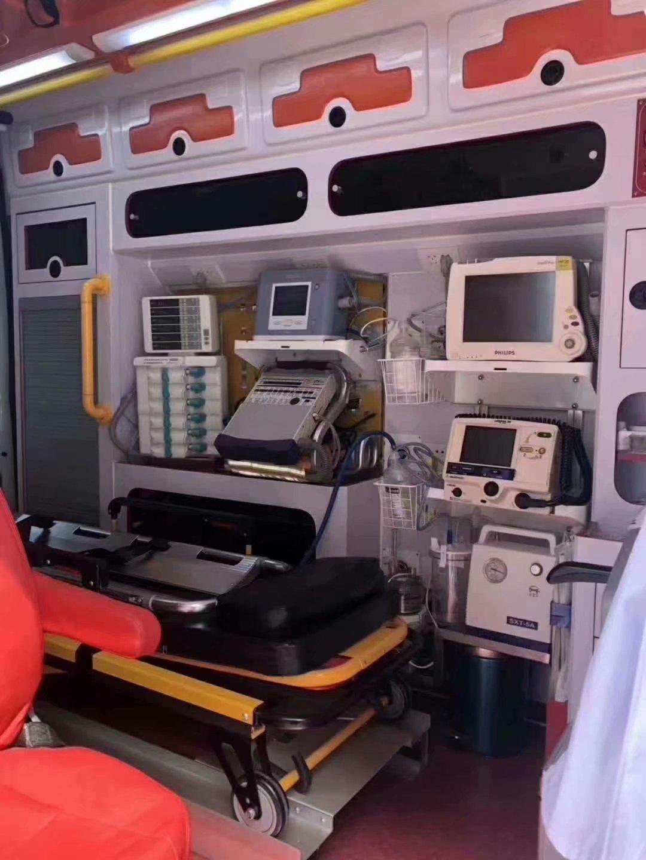 私營救護車輛出租 金昌救護車出租 點擊這里了解詳情