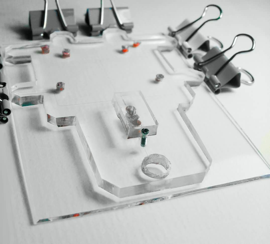 微流控(Microfluidics)简介