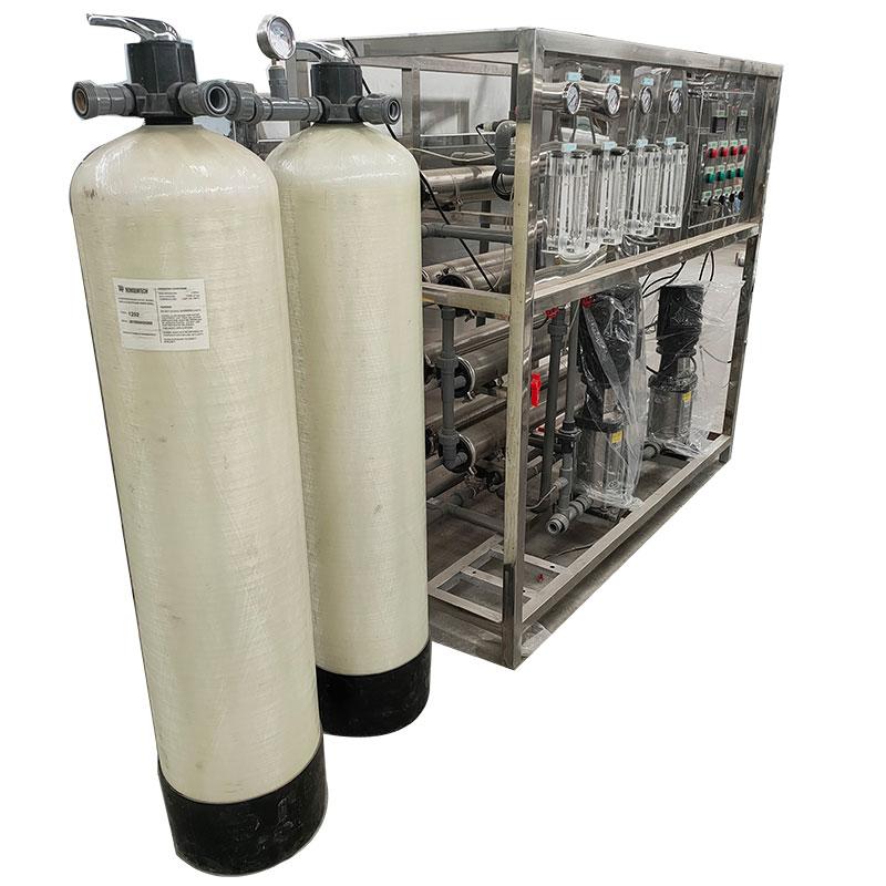 南京1吨直饮水设备 线绕滤芯