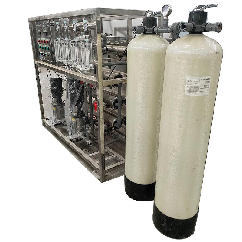 兰州1吨纯净水设备 膜元件