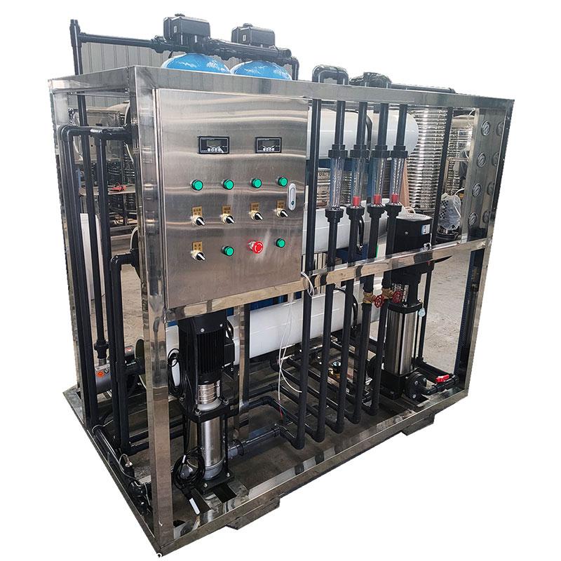 郑州直饮水设备 电控改造