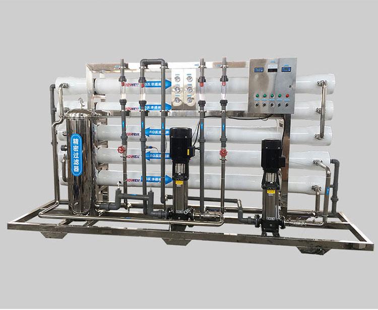 湘潭1吨瓶装水设备