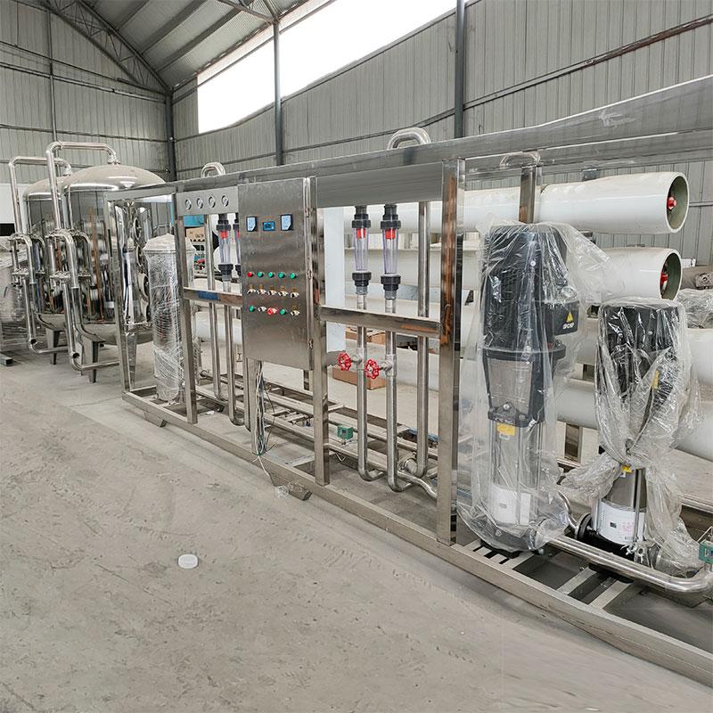 南京1吨直饮水设备