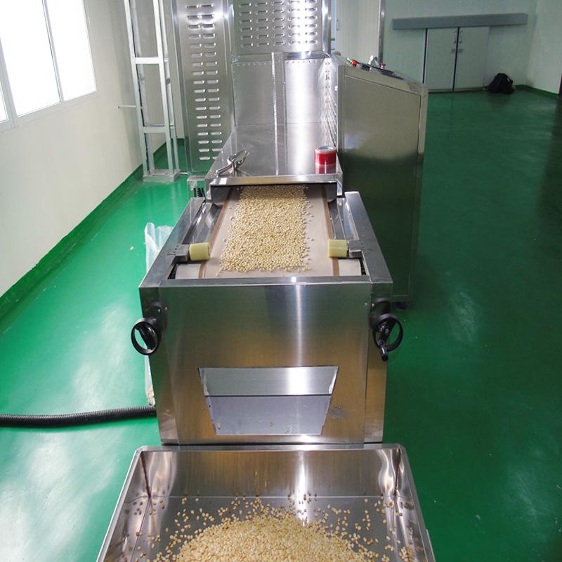 微波干燥烘干设备