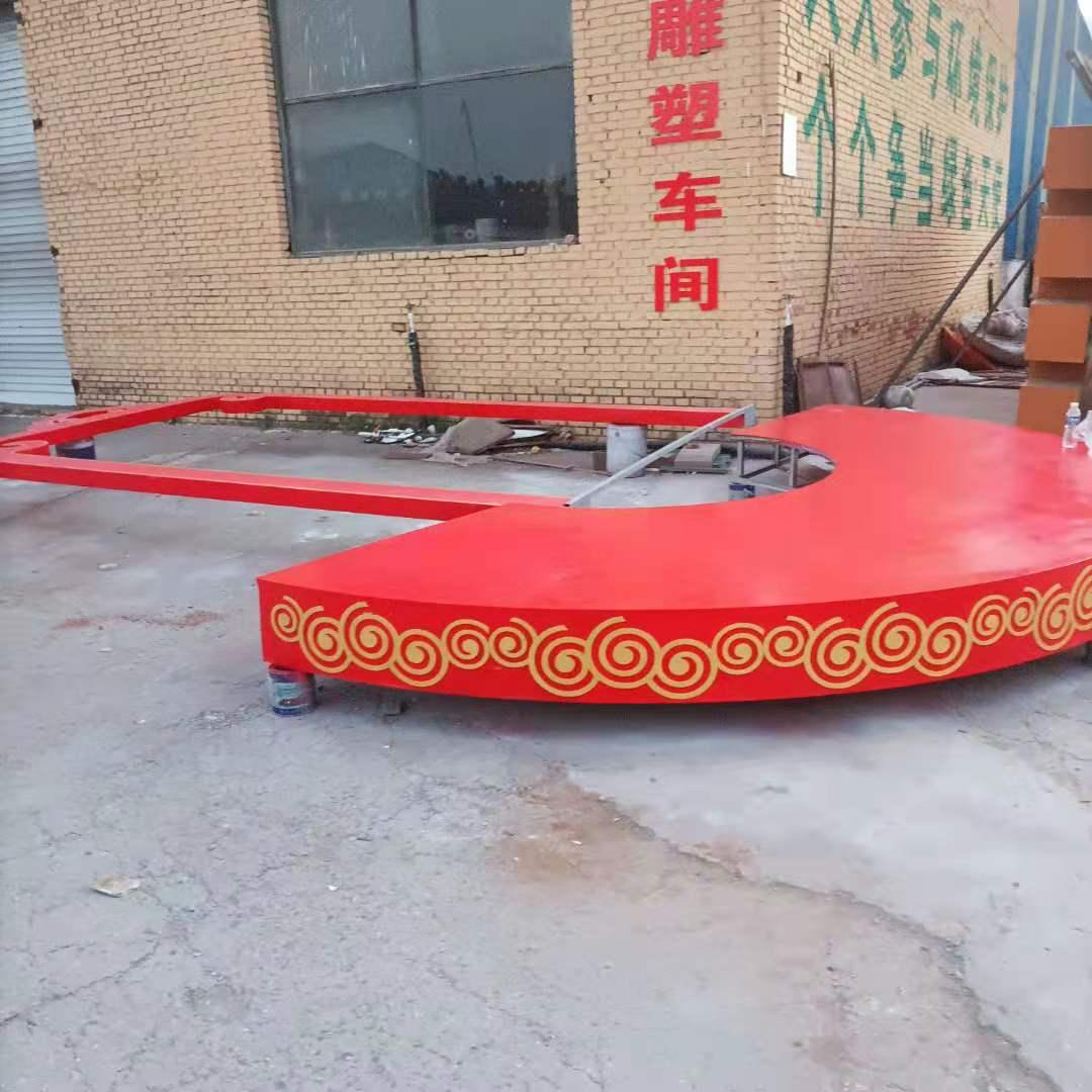 花篮景观雕塑 瓜果蔬菜雕塑厂家批发 品质保证