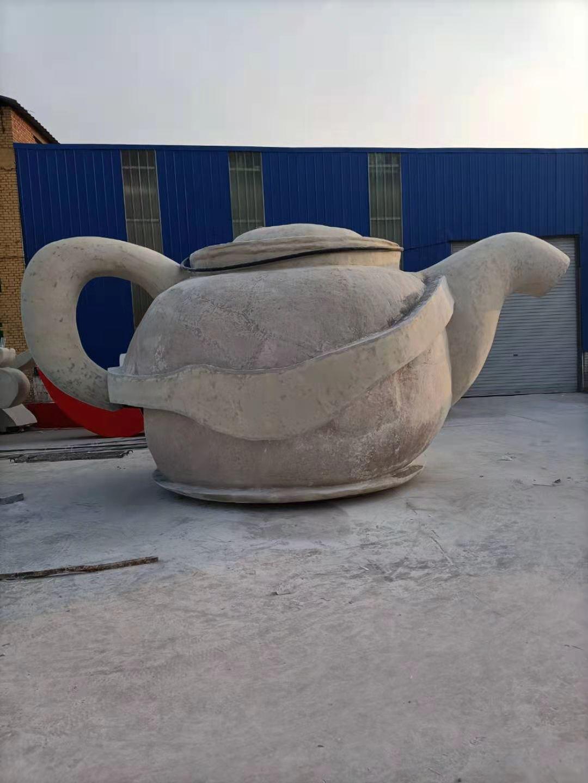 黄瓜 景观雕塑厂家批发 水果花篮雕塑 技术娴熟