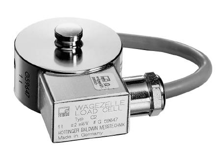 德国HBM1-PAD4002A-CAN